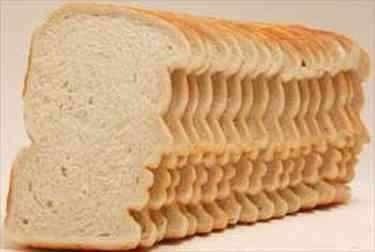 Efeito pão de forma.